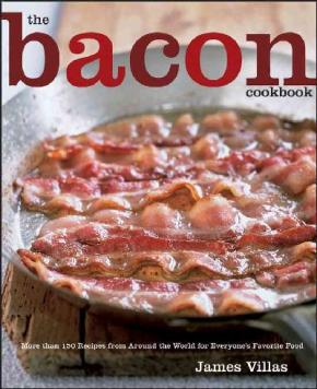 Mmmmmmmmm.....Bacon! --A Quirky Cookbook Roundup