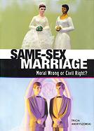 Same-Sex Marriage  (YA)