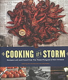 Book Review:  Cooking Up A Storm:  Recipes Lost And Found from the Times Picayne of New Orleans