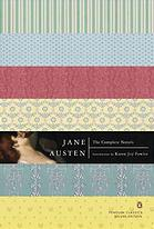 It's Jane Austen Week...Starting off with Lady Susan....a Lesser Known Work