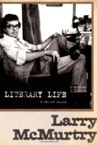 Teaser Tuesday:  Literary Life--A Second Memoir by Larry McMurtry