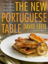 Book Review:  The New Portuguese Table by David Leite