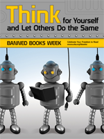 Welcome To Banned Books Week 2010!