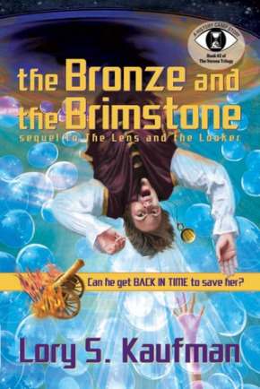 The Bronze and the Brimstone, June 2011