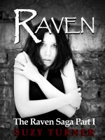 raven turner bk cover